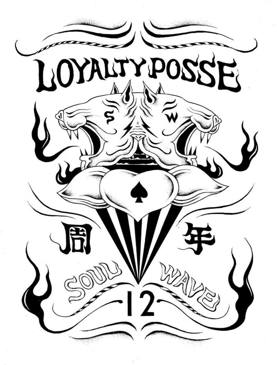 LOYALTYPOSSE