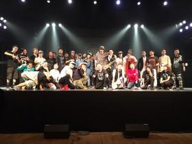 [2016-09-10~11]SOULWAVE 10th ANNIVER. BIGSOUL DANCE LIVE SHOWCACE-2
