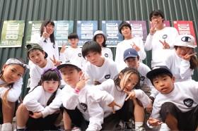 7月10日KING MATSURIスタジオショーケース出演